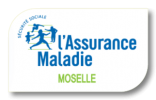 Logo Assurance maladie moselle